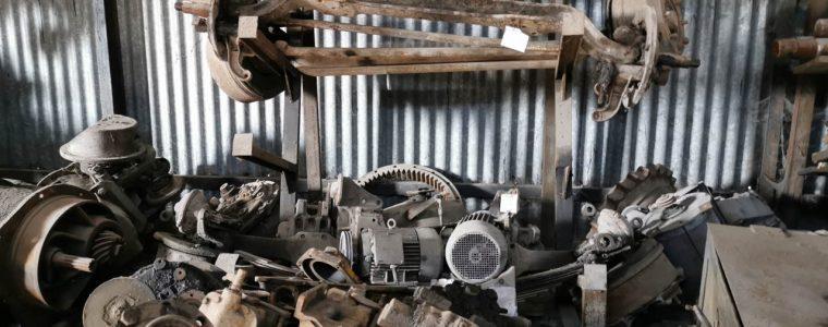 reduktor hydrauliczny kraków części