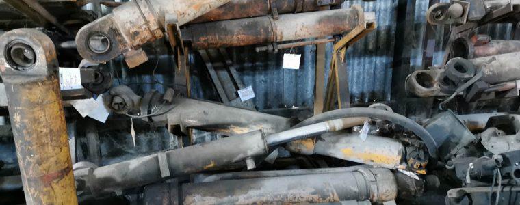 Siłownik Kafar części budowlane kraków