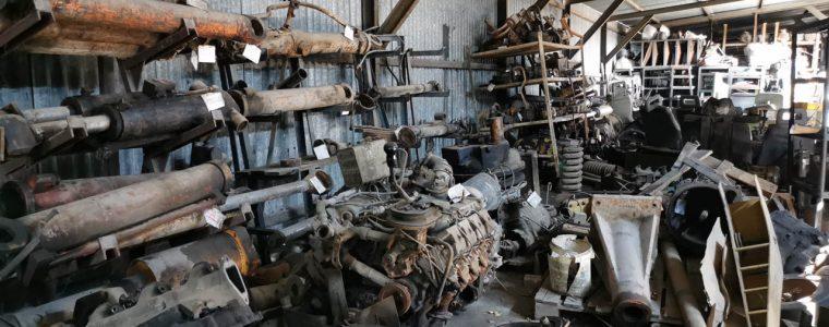 części do silnika kamaz