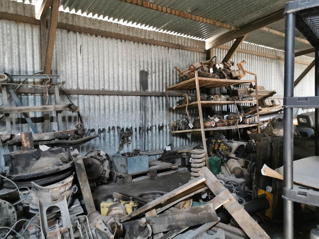 pompa hydrauliczna sprzedaż kraków części