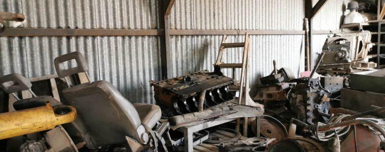 części zamienne silnika TD 15 C kraków