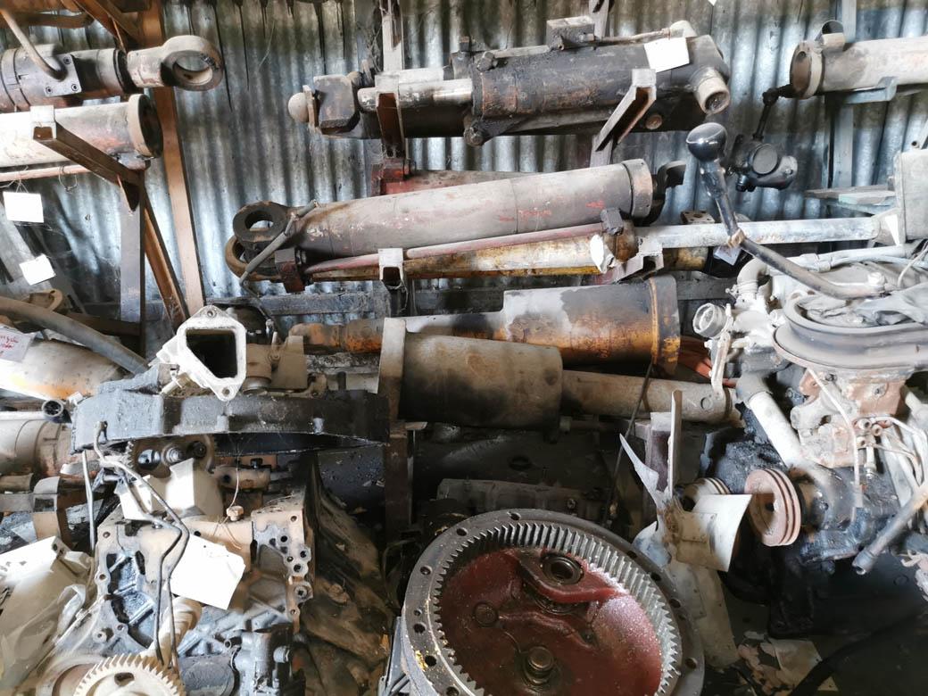 Cylinder TD 25C
